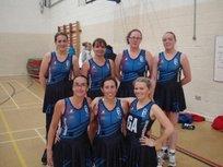 Beechwood Team 1