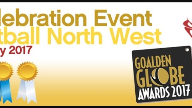 North West Goalden Globes Netball Awards!
