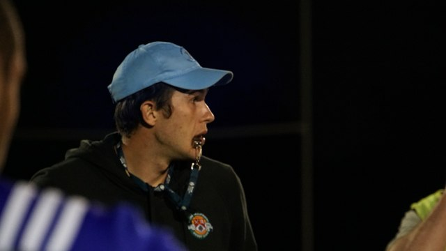 OPRFC appoint new Head Coach