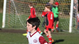 CCYFC U10 Whites vs Brentwood Athletic Lions (h) 1-0