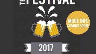 TRAFFORD MV BEER FESTIVAL 2017