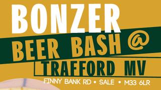 BONZER BEER BASH 2017