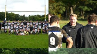 GUEST COACH - MIKE WERNHAM - FOR ONE NIGHT ONLY !!!!!