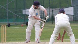 Wellington CC 2nd XI v Kenilworth Wardens 2nd XI 11-06-16