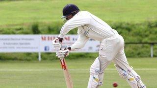 Wellington CC 1st XI v Sutton Coldfield - 23/07/16 (Batch 1)