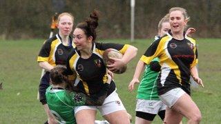Telford Women Barbarians v Sutton Coldfield Women 27/01/19