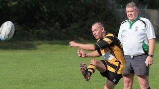 Telford Hornets Silky 3's v Willenhall 2's 14-09-19