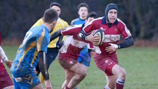 3XV win without 'cheating'