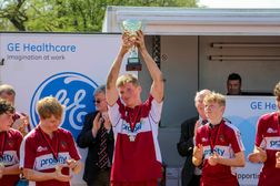 U14 Take out the Bucks Cup final
