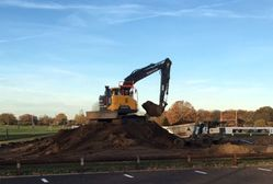 Topsoil available to purchase