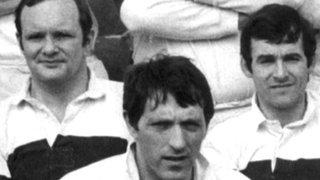 Clive Newton