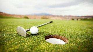 A&C Annual Golf Day