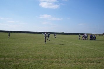 2nds on 3rd pitch