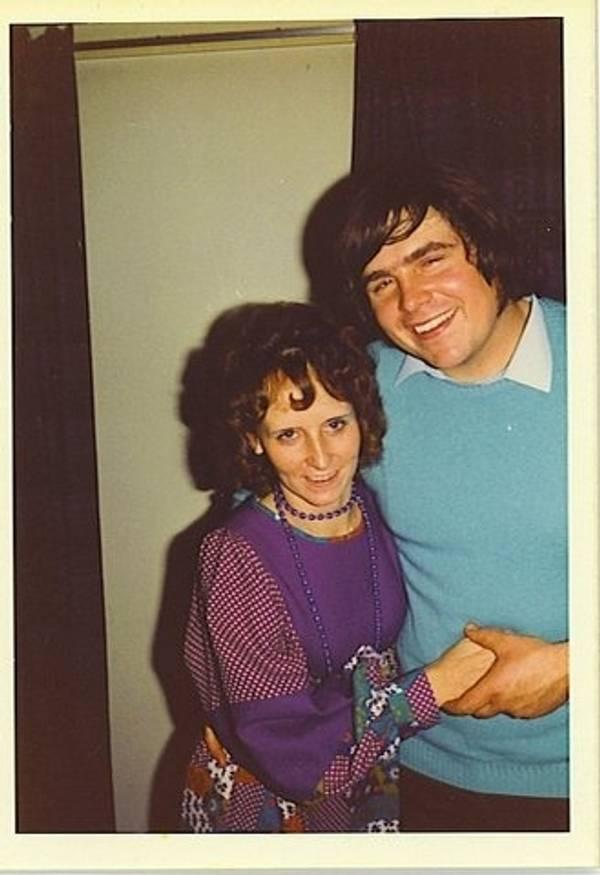 70's - Jim Ross