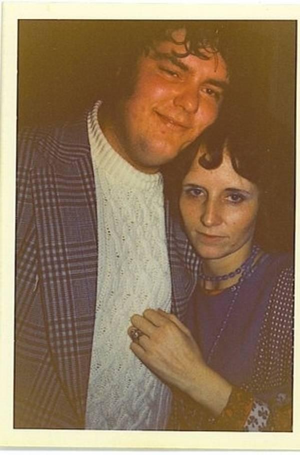 70's - Phil Burnell