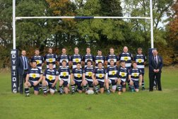 Southam 18 - 0 Old Coventrians