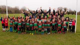 Bingham Mini Rugby 2019-20
