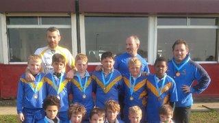 Herts Champions 2014 - U10s