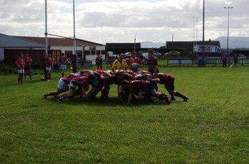 Enniskillen v Larne 2nds