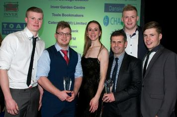 Larne Sports Awards