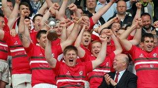Gordon West Cup Final - John McMurtry Photos
