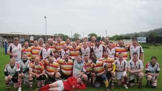 Larne RFC v Richmondshire RFC