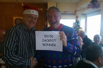 December winner Graham McCullough.