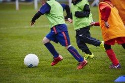 Dalkeith Thistle FC - Academy