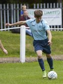 Dalkeith Thistle FC - Youth Section