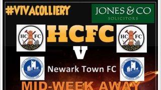 Newark Town Match Preview