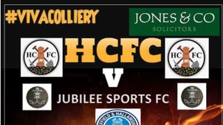 Match Preview ahead of County cup tie v Jubilee Sports this Tuesday