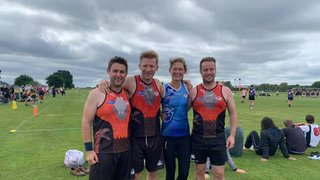 Nottingham Touch Nationals 2019