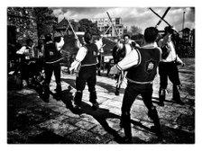 Morris Dancing Ale, 5 - 7 July