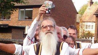 Blackheath Morris Men - Free Ceilidh