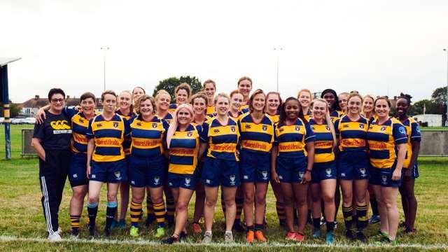 Beckenham Ladies 1st XV