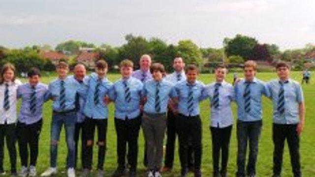 Knights Under 16's