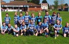 Knights Under 11's