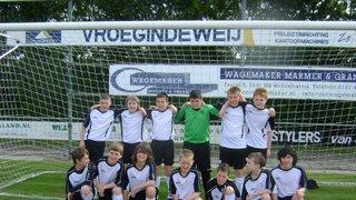 More Holland photos