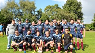 Dyce RFC 30th Anniversary Memorial Game & After Party