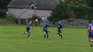 Inverness Craig Dunain v Dyce RFC, Tennent's Caledonia North 4