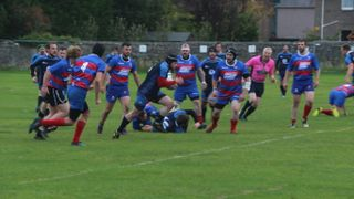 Thrilling Dyce Beat ICD Up North