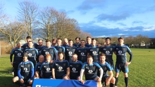 Dyce RFC v Moray 2nds RFC, Tennent's Caledonia North 4