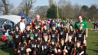 Southport RFC Under 10's