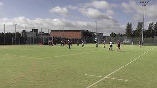 NHC Ladies 1st XI vs Stockton Ladies 1st XI (H) - first half goals
