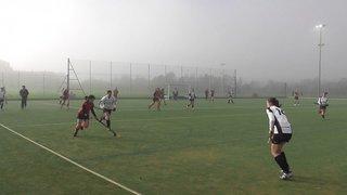 NHC Ladies 1st XI vs Broom (away)