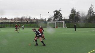 NHC Ladies 1st XI vs Broom (@ The Parks)
