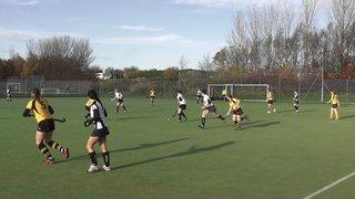 NHC Ladies 1st XI vs Durham City (home)