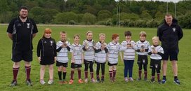 Under 7s (Mixed)