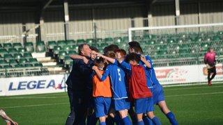 Bangor City Under14's