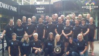 Kent Championships 2014